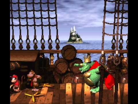Xxx Mp4 TAS SNES Donkey Kong Country By Tompa In 07 50 08 3gp Sex
