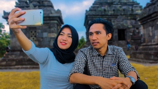 Film Pendek- Pelangi Di Sudut Jogja (Indonesia Short Film 2017)