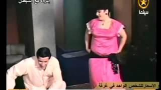 رقص جامد دلال عبدالعزيز بالقميص البمبى