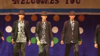 Michael jackson Dance,Hum To Pyar Karenge, Mukabla Laila,abhi mujhme kahi, Duhai Hai ABCD
