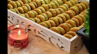 كعك فلسطين على الاصول  بطريقه مميزه تابعوها ..طريقة تحضير تمر خاص للمعمول والكعك .تابعوها