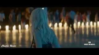 Shakira 'Dare (La La La)' (Chuckie Remix) | VR (VIDEO REMIXES)
