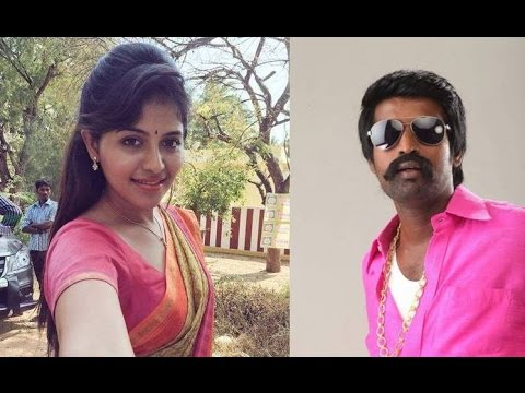 Actor Soori Asks for Compensation from Anjali