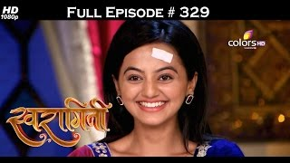 Swaragini - 27th May 2016 - स्वरागिनी - Full Episode (HD)