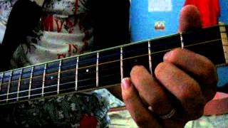 BYAHE ( Meteor Garden Tagalog ) CHORDS / TUTORIAL =+ requested+ =