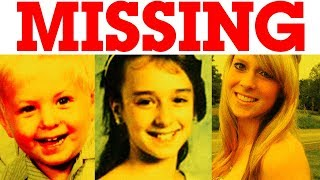8 Missing Persons Cases That Are Still Unsolved - Part 7