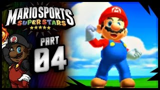 "Mario Sports Superstars - Golf Gameplay | ""I WAS SO FREAKING CLOSE!!"""