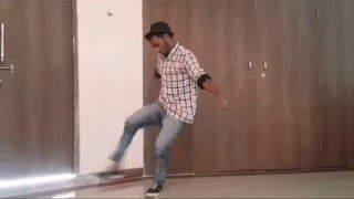India's got talent 7 anuj Kumar  dance video sanam Re  arijit singh choreography by anuj