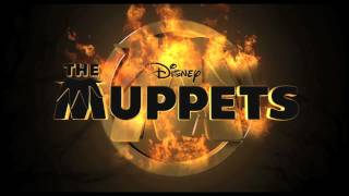 The Muppets Hunger Games Parody Official 2012 [HD]