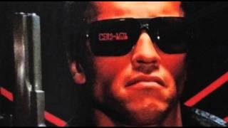 The Terminator novelization (unabridged audiobook)