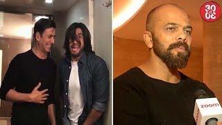 Akshay–Ranveer Celebrate Toilet's Success | Rohit Refutes Rumors Of Approaching Katrina In His Next