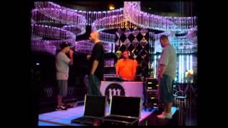 B.U.G. Mafia - Inainte sa plec Live Oradea (Soundcheck) (HD)