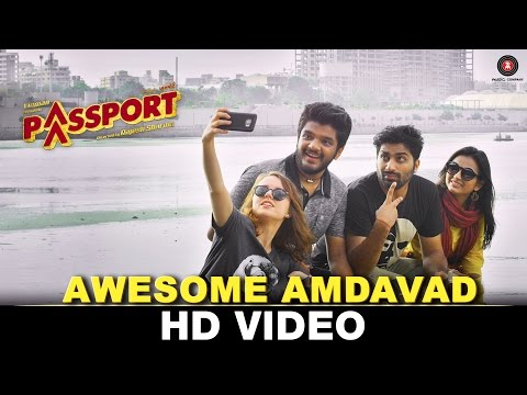 Xxx Mp4 Awesome Amdavad Passport Malhar Thakar Amp Anna Ador Mehul Surti 3gp Sex