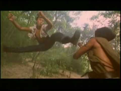 Legend of the Wolf Donnie Yen vs Mark Kwai Cheung