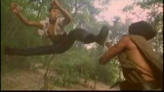 Legend of the Wolf - Donnie Yen vs Mark Kwai Cheung