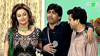 Best of Naseem Vicky, Tariq Teddy and Nargis New Pakistani Stage Drama Full Comedy Funny Clip