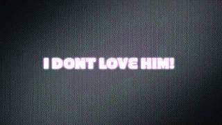 Lucci Vee - I Don't Love Him (ft. Queen Nina & Keba Starr)