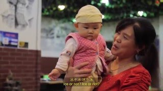 Orchestra of Spheres: Te China Rockumentary | EP. 3 CHONGQING