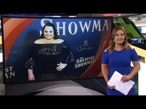 Keala Settle - Māori, rising movie star and songstress has music in the blood