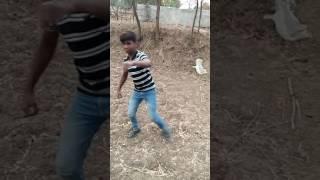Gunga Bahra Ka dance