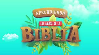Aprendiendo los libros de la Biblia con Somos Worship House (Antiguo Testamento)- VIDEO LYRIC