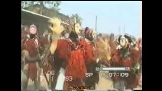 Okumkpo: African masquerade from Afikpo, Nigeria (Part 3)