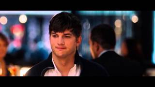 The Best Scene No Strings Attached
