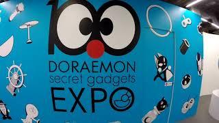 100 Doraemon Secret Gadgets Expo - Malaysia (2014) Part 1