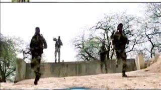 Special Report: BSF Commandos Assault Combat Training