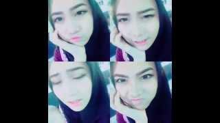 Syasya Solero - Cute x..various wajah Syasya