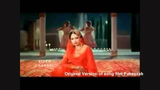 Chalite Cahlite...Bargardan..Malalai Shabnam..MilaD Sharif