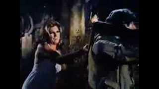 Count Dracula's Great Love (English Dub)