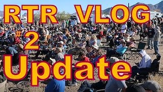 Having a Great Time at the RTR VLOG #2