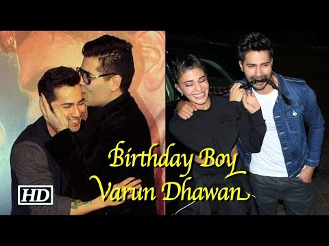 Xxx Mp4 Celebs LOVE For Birthday Boy Varun Dhawan 3gp Sex