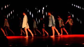 Dans Show Stage lidingö dansskola