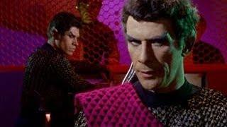 Star Trek - Throw The Switch