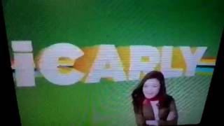 Old Nickelodeon iCarly Up Next Bumper 2008-2009