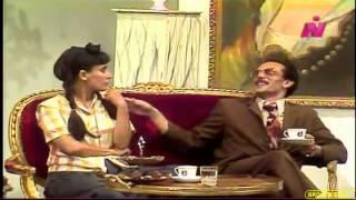 alhamagey مسرحية الهمجي