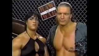 WWF - 07 28 1997 - Raw - Triple H vs Vader - Full Segment