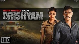 Drishyam - Official Trailer | Starring Ajay Devgn, Tabu & Shriya Saran
