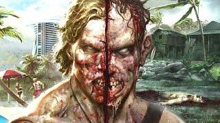 Dead Island Definitive Edition All Cutscenes (Game Movie) 1080p HD