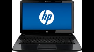 Smontaggio Notebook HP Pavillion SleekBook
