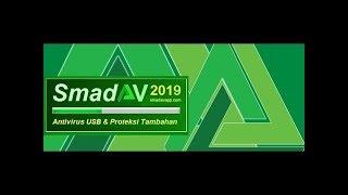 SmadAV 2019 12.4 with key SmadAV Antivirus Pro 2019 | Bangla Tutorial