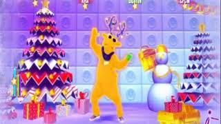 JUST DANCE 2018 Make It Jiggle By Big Freedia 5 SUPERSTARS (Wii)