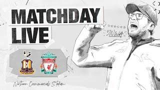 Matchday Live: Bradford City v LFC
