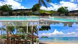 Masamirey Cove (Sual, Pangasinan)