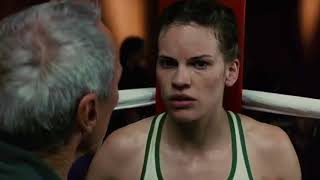 Million Dollar Baby (All Of Maggie's Fights)