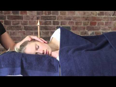 Hopi Ear Candles, Thermal Auricular Therapy