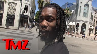 Offset Says Migos Fight with Chris Brown All About Money and Haters | TMZ