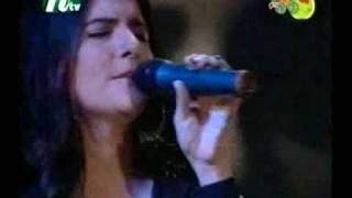Liza--Dhirete Nirobe (From Hridoy Mix)